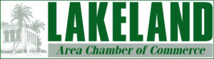 Proud Members of the Lakeland Chamber of Commerce