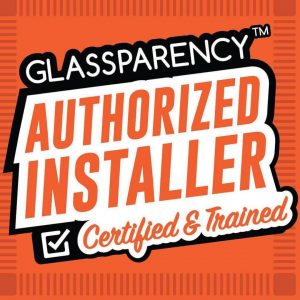 Glassparency Authorized Installer - Lakeland Valet