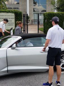 Lakeland Valet - Event Parking Services