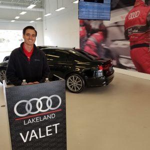 Lakeland Valet - Porter Services