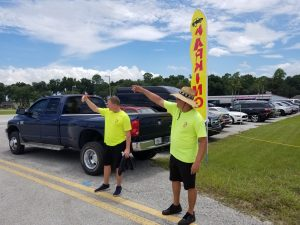 Lakeland Valet - Parking Management Services