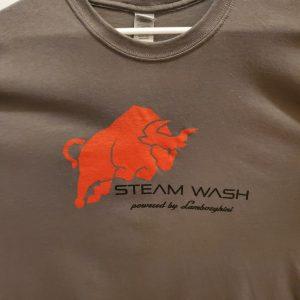 SteamWash
